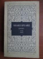 Anticariat: Shakespeare - Opere (volumul 8)