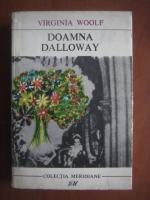 Anticariat: Virginia Woolf - Doamna Dalloway