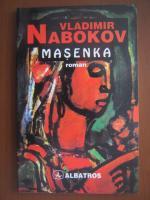 Vladimir Nabokov - Masenka