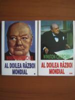 Anticariat: Winston Churchill - Al doilea razboi mondial (2 volume)
