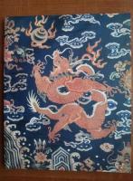 Arta chineza din patrimoniul galeriei orientale. Dinastiile Ming si Qing