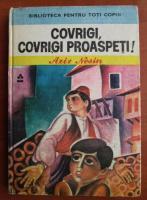 Anticariat: Aziz Nesin - Covrigi, covrigi proaspeti!