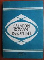 Calatori romani pasoptisti