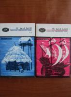 Anticariat: Calatoriile capitanului Cook in jurul lumii (2 volume)