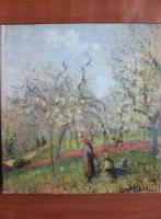 Christian Benedict - Catalogue de la galerie d'art universel IV. La peinture francaise