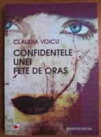 Claudia Voicu - Confidentele unei fete de oras