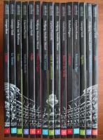 Anticariat: Colectia Mari spectacole de opera (15 volume)