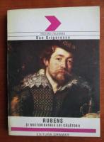 Anticariat: Dan Grigorescu - Rubens si misterioasele lui calatorii