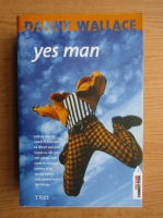 Anticariat: Danny Wallace - Yes man