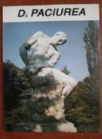 Dimitrie Paciurea (album)