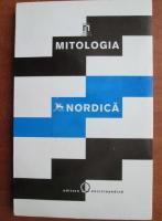 Anticariat: Elena Maria Morogan - Mitologia nordica. Mituri si legende