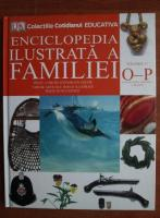 Anticariat: Enciclopedia ilustrata a familiei (volumul 11)