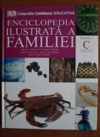Enciclopedia ilustrata a familiei (volumul 4)