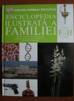 Anticariat: Enciclopedia ilustrata a familiei (volumul 7)