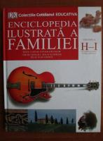 Anticariat: Enciclopedia ilustrata a familiei (volumul 8)