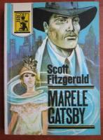 Anticariat: Francis Scott Fitzgerald - Marele Gatsby