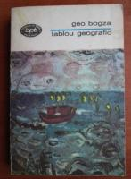 Anticariat: Geo Bogza - Tablou geografic