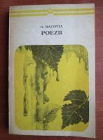 Anticariat: George Bacovia - Poezii