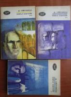 Anticariat: George Calinescu - Bietul Ioanide (3 volume)