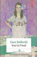 Anticariat: Goce Smilevski - Sora lui Freud