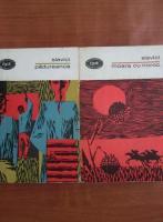 Anticariat: Ioan Slavici - Moara cu noroc. Padureanca (2 volume)