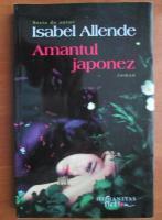 Anticariat: Isabel Allende - Amantul japonez