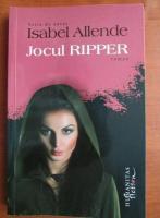 Anticariat: Isabel Allende - Jocul Ripper