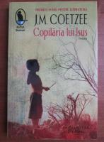 J. M. Coetzee - Copilaria lui Isus