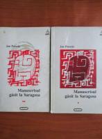Anticariat: Jan Potocki - Manuscrisul gasit la Saragosa (2 volume)