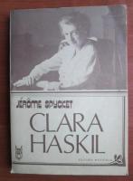 Jerome Spycket - Clara Haskil