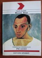 Anticariat: Mircea Deac - Femeile si operele lui Picasso