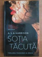 Anticariat: A. S. A. Harrison - Sotia tacuta