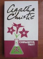 Anticariat: Agatha Christie - Chiparosul trist