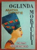 Anticariat: Agatha Christie - Oglinda mortului