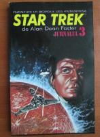 Anticariat: Alan Dean Foster - Star Trek. Jurnalul (volumul 3)