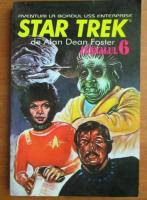 Anticariat: Alan Dean Foster - Star Trek. Jurnalul (volumul 6)