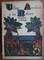 Andras Dekany - Ultima aventura a lui Robinson