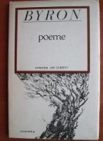 Anticariat: Byron - Poeme