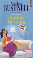 Candace Bushnell - Jurnalele lui Carrie