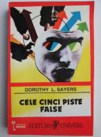 Dorothy L. Sayers - Cele cinci piste false