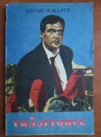 Anticariat: Edgar Wallace - Vrajitorul