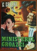G. Greene - Ministerul groazei