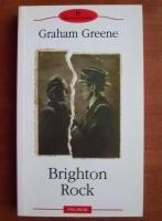 Anticariat: Graham Greene - Brighton Rock