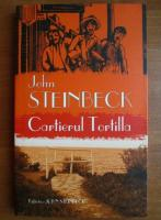 John Steinbeck - Cartierul Tortilla