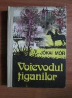 Anticariat: Jokai Mor - Voievodul tiganilor (coperti cartonate)