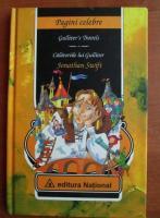 Anticariat: Jonathan Swift - Calatoriile lui Gulliver. Gulliver`s Travels (editie bilingva)