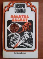 Anticariat: Joseph Conrad - Agentul secret