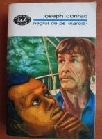 Anticariat: Joseph Conrad - Negrul de pe Narcis
