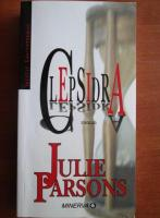 Anticariat: Julie Parsons - Clepsidra