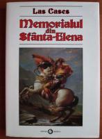 Anticariat: Las Cases - Memorialul din Sfanta-Elena